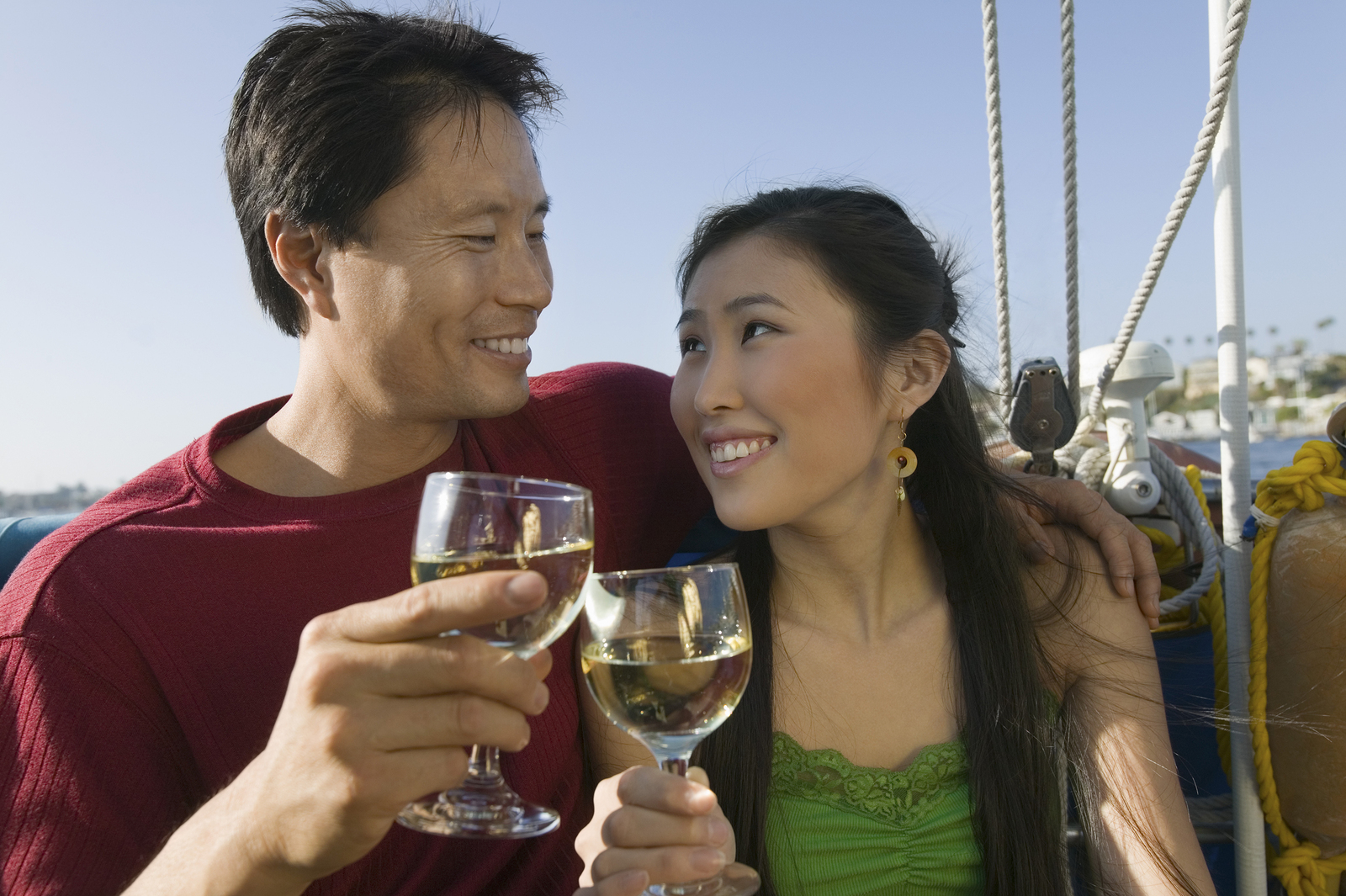 bigstock-Smiling-couple-toasting-wine-g-48927368